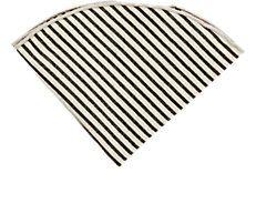 Stripe Pocket Round