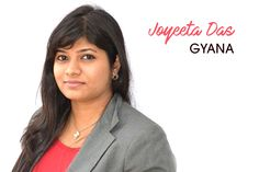 Working on a tech startup? Or want to inspire your daughter to pursue a STEM career? Read the inspiring story of Joyeeta Das, founder of startup Gyana.