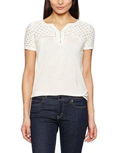 Naf Naf Opari T1, T-Shirt Femme, Blanc, X-Small (Taille F... https://www.amazon.fr/dp/B01MXSVS52/ref=cm_sw_r_pi_dp_x_3ySYybJ7WK962