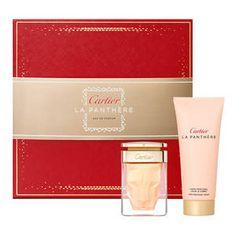 La Panthère - Coffret Eau de Parfum - Cartier