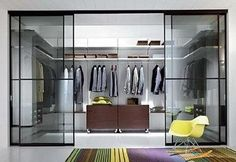 Interior design wardrobe ideas are not easy to find. We know this issue, so we made this bedroom closet design collection containing the best wardrobe designs. Best Wardrobe Designs, Wardrobe Design Bedroom, Closet Designs, Closet Bedroom, Bedroom Decor, Wardrobe Ideas, Dream Bedroom, Diy Wardrobe, Bathroom Closet
