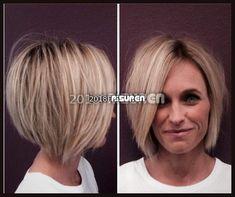Frisuren 2018 kurz - 2018 Frisuren | Einfache Frisuren