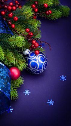 Christmas Bulbs, Wallpaper, Holiday Decor, Home Decor, Xmas, Xmas Wallpaper, Christmas Background, Blue Backgrounds, Disney Drawings