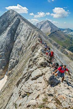 pirin mountain Voyage au coeur des Balkans - Bulgarie.