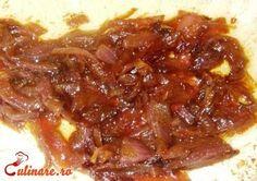 Cookie Recipes, Vegan Recipes, Vegan Food, Vinaigrette Dressing, Romanian Food, Pesto, Pork, Food And Drink, Beef