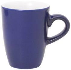 Pronto night blue espresso cup 3.38 fl.oz by kahla FOB Hamburg. $16.42. 3.38 fl.oz.. Pro eco, ecological. Dishwasher-safe. night blue, dark blue. Hard porcelain. Just feeling at home on holidays: Pronto spreads the flair of the south in its Italian-looking strength. It gives robustness to the porcelain, even when things get heated at the dining table or in the kitchen. With multifunctional bowls and plates and dis