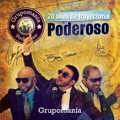"Grupomania ""Poderoso"" (2013)"