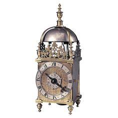 003- Reloj fanal por William Bowyer-© Trustees of the British Museum