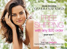 LadyPzaz: FREE SHIPPING WITH ANY $20 ORDER - EXTENDED TILL MIDNIGHT TONIGHT - 7… | FindSalesRep.com