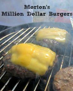 Morton's Million Dollar Burgers