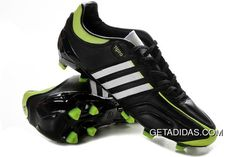 reputable site 36afd d19c9 Best Price Adidas Adipure 11Pro TRX FG MiCoach Pro Bundle BlackWhiteSlime  Ed Good-feeling Superior Materials TopDeals, Price   98.98 - Adidas Shoes, Adidas ...