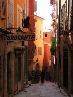 Grasse, Provence-Alpes-Cote d'Azur , France