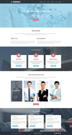 Perfect isn't it??   Business Web Joomla Template CLICK HERE! live demo  http://cattemplate.com/template/?go=2kNhKB8