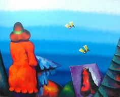 dionisio blanco paintings - Google Search