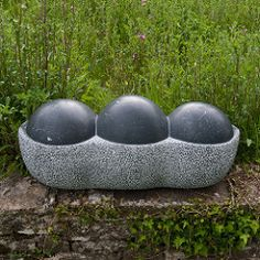 Anthony Turner - on form   sculpture: the showcase for contemporary sculpture in stone at Asthall Manor, Oxfordshire.