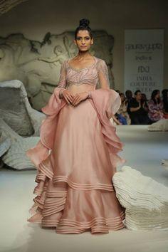 Gaurav Gupta at India Couture Week 2016 - Look 10