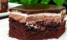 Diet Recipes, Dessert Recipes, Desserts, Chocolates, Cream Cake, Chocolate Cake, Tiramisu, Cookies, Baking