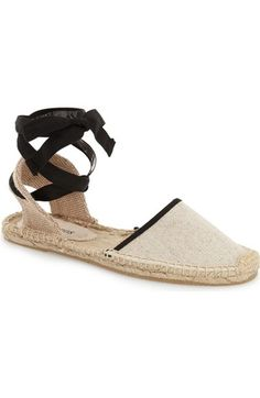 Soludos Espadrille Sandal (Women) available at #Nordstrom