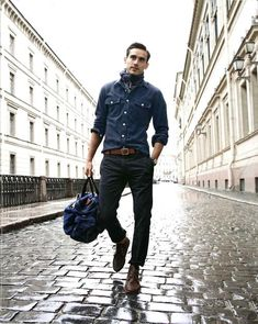 Mens fashion / mens style jcrew in st. Petersburg, Russia #fashion #men