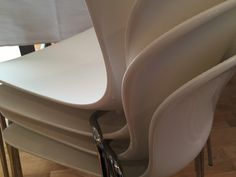 FINN – Fritz Hansen NAP design stol