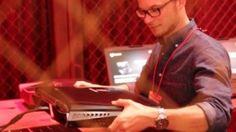 Predator 21X ausprobiert: Acers monströses Gaming-Notebook krümmt sich
