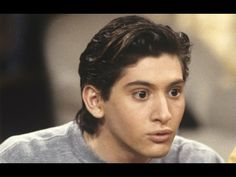 """The actor was best known for his role in the television series """"Growing Pains. Gone Too Soon, Tv Actors, Ny Times, Cute Guys, Death, Memories, Celebrities, Memoirs, Souvenirs"""