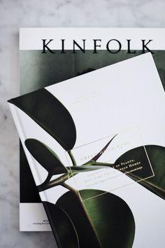 KINFOLK | GREEN HOME BOOK photography flowerheadmia.blogspot.se