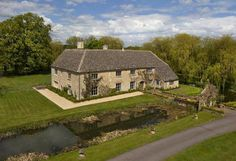 Property for sale  - 6 bedrooms in Standlake, Oxfordshire OX29 - 29056880