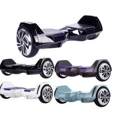 6.5 Inch Hoverboard Smart Balance Wheel UL2272 Two Wheels Electric Scooters Drifting Board Self Balancing Skateboard