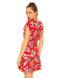 Shop Casual Dresses - Motel Rocks  Dress on discounted price from Motel Rocks, Use coupons, coupon codes and Promotional codes.