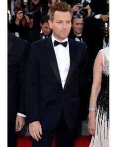 Ewan McGregor -- Best Dressed Men at Cannes Film Festival 2012: Style: GQ