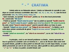 Romanian Language, Grammar, Parenting, Classroom, Teacher, Activities, Education, Learning, Kids