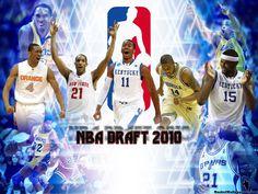 nba | nba draft 2010 top 5 picks photo