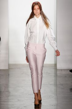Peter Som Spring 2013 RTW - Review - Collections - Vogue