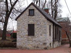 "2015 | ""Experience History in Winchester, Va"""