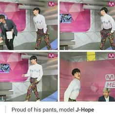 Jhope the only hope in your life...