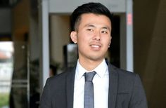 Three young British men were sentenced on Tuesday, August 15 to at least five years in jail and caning for sexually assaulting a Malaysian woman during a stag party in Singapore, reported Agence France Presse.  Khong Tam Thanh, Le Michael and Vu Thai Son, in their 20s, were initally accused of rape but pleaded guilty on Monday to a lesser charge of aggravated outrage of modesty after a four-day trial.