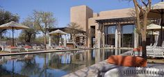 Proud to present our outdoor furniture at Royal Palm Marrakech - Morroco
