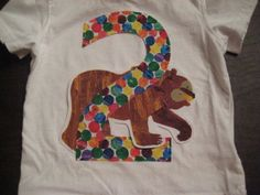 Might have to use this for L's bday (Brown Bear Party!)
