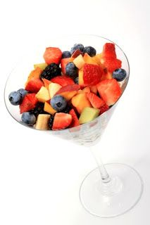 The Gourmet Mom: Fruit Salad