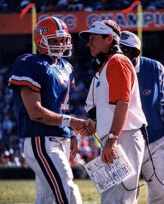 Happy Birthday Coach! #Gators