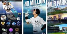 Sports Baseball, Baseball Cards, Feeling Excited, Win Or Lose, Test Card, Mlb Teams, Hack Tool, Play Hard, Fun Games