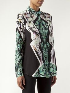 PETER PILOTTO - Leena top