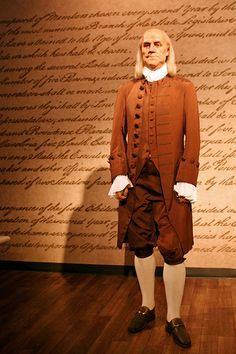 Call for independence: What the forefathers taught us about writing inspiring content