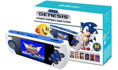 Sega Ultimate Portable Game Player   | Groupon