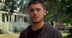"Zac Efron is shown in a scene from ""The Lucky One."" (Photo credit: Warner Bros. Pictures)"