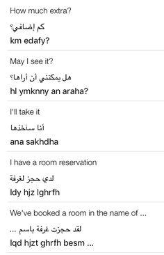 Arabic Sentences, Arabic Phrases, Arabic Words, English Language Course, English Language Learning, English Idioms, English Vocabulary, Arabic Language, Learning Arabic