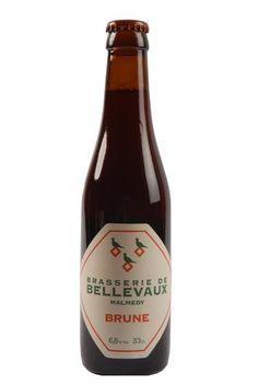 Het BRUNE is een evenwichtig bier gebrouwen met caramel mouten en Saaz hop. De kleur is kastanje bruin en het heeft een alcoholgehalte van 6,8%.  De smaak is vol en zacht. Een bier om rustig van te genieten.  Het laat zich uitstekend combineren met stoof- en stamppotten en gerechten met rood vlees.