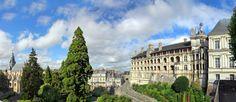 Château de Blois (Francois I's Wing)