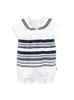 Go traditional this Christmas with the baby boy shortie - love the Peter Pan collar detail #PumpkinPatchWishlist